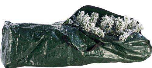 infactory Weihnachtsbaumtasche: Weihnachtsbaum-/Pflanzen-Aufbewahrungs-/Transporttasche,...