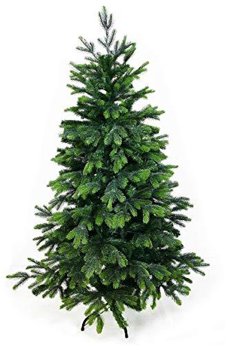 Gartenpirat 150cm cm BonTree Tanne Weihnachtsbaum Tannenbaum künstlich aus...