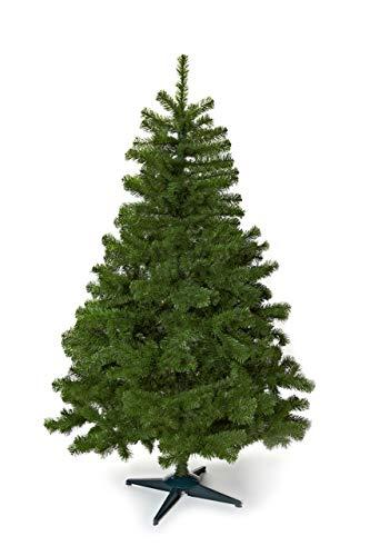 HEITMANN DECO - Künstlicher Weihnachtsbaum - zum Zusammenstecken - 180cm - mit...