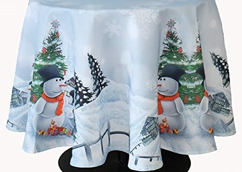 Kamaca Serie Frosty Snowman hochwertiges Druck-Motiv - EIN Schmuckstück zu Winter...