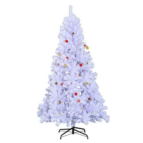 Tannenbaum bunt dekoriert