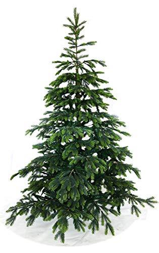 Gartenpirat 180cm cm BonTree Fichte Weihnachtsbaum künstlicher Tannenbaum aus...