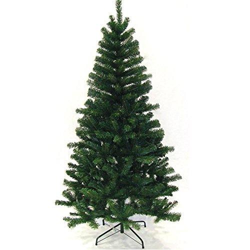 Hengda® 180 cm Hoch Einzigartiger Künstlicher Weihnachtsbaum Baum Dekobaum Kunstbaum mit Ständer...