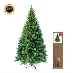 Günstiger künstlicher Weihnachtsbaum von RS-Trade Bestseller Amazon
