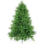 Künstlicher Weihnachtsbaum Spritzguss DL BB