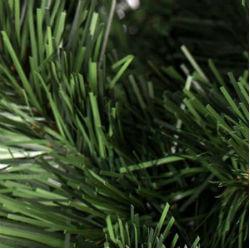 Künstlicher Weihnachtsbaum PVC Folie Beispiel