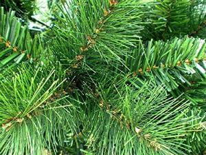 Künstlicher Weihnachtsbaum Luvi-PVC Zweige