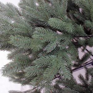 Künstlicher Weihnachtsbaum RS-Trade Zweige Spritzgussverfahren
