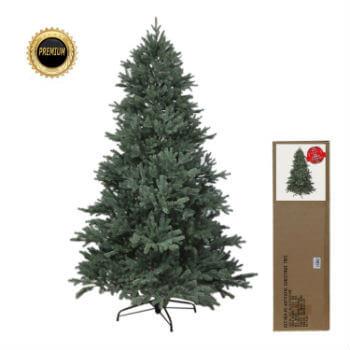 Künstlicher Weihnachtsbaum RS-Trade Material PE Spritzgussverfahren