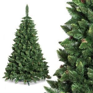 Künstlicher Weihnachtsbaum Premium Fair Trees Luvi Glitter