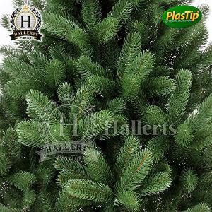 Detailansicht Künstlicher Weihnachtsbaum Douglastanne Hylton Zweige