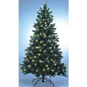 Kleiner Weihnachtsbaum Mit Beleuchtung.Kunstlicher Weihnachtsbaum Mit Beleuchtung Led Baum