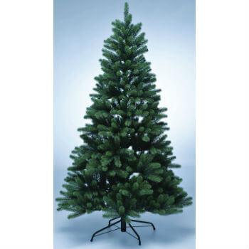 Künstlicher Weihnachtsbaum ohne Beleuchtung Test its