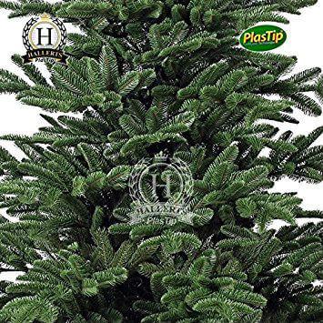 Detailabbildung Spritzguss Weihnachtsbaum Fichte Windsor