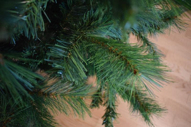 Luvi PVC Weihnachtsbaum