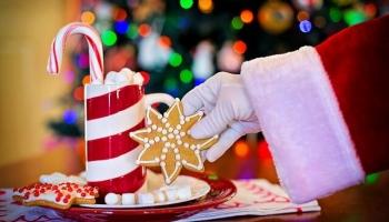 Countdown: In wieviel Tagen ist Weihnachten 2019