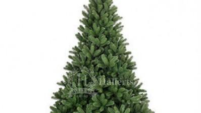 Hylton Spritzguss Weihnachtsbaum – künstliche Douglastanne