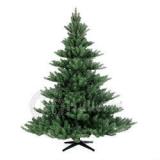 Künstlicher Weihnachtsbaum Nordmanntanne aus Spritzguss